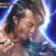 """令和元年、うどんは進化する!新日本プロレス100年に一人の逸材「棚橋弘至」に挑戦する""""うどんのすすり方""""真剣バトル!"""