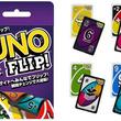 """カードの""""ダークサイド""""が勝敗を分ける『UNO FLIP(ウノ フリップ)』登場"""