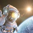 アマゾンCEO、宇宙旅行のための月面着陸機「Blue Moon」完成を公表