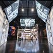 大英博物館のマンガ展開幕!ラストには井上雄彦描き下ろしの原画3点を展示