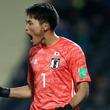 レーティング: U-20日本 1-1 U-20エクアドル《U-20W杯》