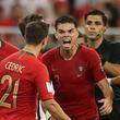ポルトガル代表メンバー発表、「未出場」が3人(2019/05/23)