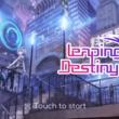 楽曲提供アーティストの新たなマネタイズ・集客導線に!アーティスト支援 x リズムアクションゲーム『Leaping Destiny』をApp Storeに公開!