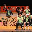 四天宝寺が本拠地・大阪で大暴れ!ミュージカル『テニスの王子様』TEAM Party SHITENHOJI 開幕
