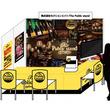 「The Public stand」加盟店募集強化に伴う「マイナビFC&独立・開業EXPO」出展のお知らせ5月31日(金)大阪開催