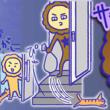 アレな生態系日常漫画「いぶかればいぶかろう」第41回:わりとアルアル。猫の脱走に関するエピソードとその対策