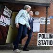 欧州議会選、英国で数百人が投票できず EU離脱延期で混乱