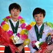 飛び込みワールドシリーズで北朝鮮が金2などメダル