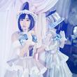 悠木碧ニューアルバム「ボイスサンプル」のリードトラック「Logicania distance」MV公開、10月にライブも