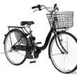 電動アシスト自転車「アシスタファイン あさひ特別仕様」、数量限定特別価格で発売