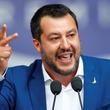 サルビーニ伊副首相、減税実施へEU財政ルールの変更目指す