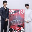 「住んでるの?ってくらい福岡にいたことがあります」西島秀俊&深川麻衣が『空母いぶき』撮影秘話を告白