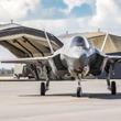 イギリス空軍F-35Bが初めてイギリス本土を離れる訓練「ライトニング・ドーン」キプロスで開始