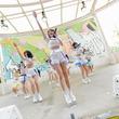 虹のコンキスタドール、PINK CRES.、放課後プリンセスらが初夏の1日をさらに暑くするステージを披露【「IDOL CONTENT EXPO 〜また帰ってきたよ!初夏の大無銭祭〜」1日目レポート】