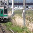 東北本線の支線「利府線」に乗ってみた 幹線からローカル線、そして仙台の通勤路線に
