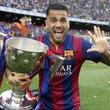 アウヴェス、レアル加入間近だったことを明かすも「バルセロナへ行けてよかった」