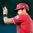 【MLB】大谷、第3打席は好機で打球速度164キロ痛烈ライナーも…一塁手正面で球場ため息