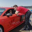 女性ドライバー限定のアウディ運転講習プログラム「Audi driving experience」