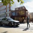 ポルシェ、「ARビジュアライザーアプリ」開発…スマホでポルシェ車を3D仮想体験