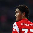 デュッセルドルフ、新たな日本人獲得へ? 「注意深く見ている」とクラブ幹部明かす