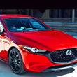 「アクセラ」改め「Mazda3」。社名入りのネーミングに変更した理由とは?