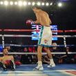 前代未聞!? 米デビューの江藤光喜、ガックリ…1回TKO勝利が一転、頭突きで無効試合に