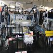 日本製鉄:スチール製ながらアルミ製と同等以上の剛性と衝突安全性、軽さを兼ね備えた超軽量・高強度サブフレーム