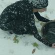 太古の教え継ぐ、ジョージアの人と自然の神秘 映画『聖なる泉の少女』