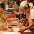 熊本県八代市で雪もち食べて無病息災を祈る「八代神社氷室祭」開催