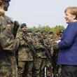 独軍、新華社通信の記者らを調査 NATO軍基地でスパイ行為か