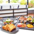 京都・鴨川沿いで焼きたてフレンチトーストのブランチはいかが?