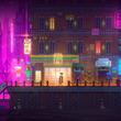 サイバーパンクアドベンチャーゲーム『Tales of the Neon Sea』がBitSummit 7 Spiritsに出展決定! アワードではビジュアルデザイン最優秀賞にノミネート!