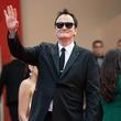 タランティーノ新作は「ハリウッド黄金期へのラブレター」