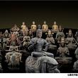 特別展「国宝 東寺-空海と仏像曼荼羅」来場者40万人を突破! 抽選で海洋堂製フィギュア「帝釈天騎象像」をプレゼント 展示はいよいよ6月2日まで お見逃しなく!