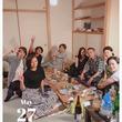 「ブレイド会だーー!!!!」 椿隆之、天野浩成、梶原ひかりら「仮面ライダー剣」ファミリー集結でファン感激
