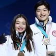 アイスダンスのシブタニ兄妹、来季も大会出場せず 平昌五輪銅メダル以降休養中