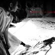 七澤菜波、四季を奏でる KyodoWeekly表紙画展を都内で開催