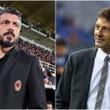 ミラン、ガットゥーゾ監督の退任を正式発表…レオナルドSDも辞任へ