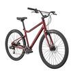 普通の街乗り自転車だけど本格ブランドだけに仕様はホンモノです