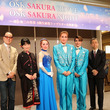 サクラ大戦歌謡ショウ『海神別荘』をOSK日本歌劇団が上演、唯一無二の男役・桐生麻耶が気合十分「歌で勝負する」