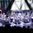 チームラボが映像演出担当する和太鼓エンタテインメント集団「DRUM TAO」の公演『万華響-MANGEKYO-』2019年度夏期公演チケットが6/1から販売開始