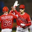 【MLB】大谷翔平、決勝2点タイムリーも納得せず 「単に野球があまり上手くない」