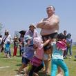 目指せ白星!公園に本物のお相撲さんがやってくる!「ちびっこ相撲」を2019年6月9日(日)に開催します(国営・都立東京臨海広域防災公園)