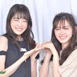 髙橋ひかる&鈴木愛理 Girls Awardのバックステージで対談