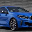 BMW 1シリーズ 新型に最強の「M135i」、306馬力の2.0ターボ搭載
