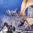 大型拡張「MONSTER HUNTER WORLD: ICEBORNE」,片手剣と双剣のアクション紹介動画が公開