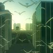 微生物から動植物、果ては大陸から銀河系まで、森羅万象になることができる壮大な思索的ゲーム『Everything』の日本語版発売決定