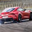 新型スープラの0-100km/h加速は、BMW・Z4 M40iより0.1秒速いと判明