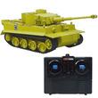 新設計でさらに遊びやすく!陸上自衛隊「10式戦車」やドイツ重戦車「タイガーI前期タイプ」のリモコンプラモデルが、青島文化教材社から発進!!