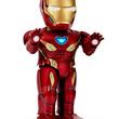 「アイアンマン」ヒューマノイドロボット、6月1日(土)に発売!トイザらス限定商品として6月1日よりオンラインストア、6月中旬より全国の店舗にて販売開始